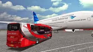 Bus simulator indonesia for pc