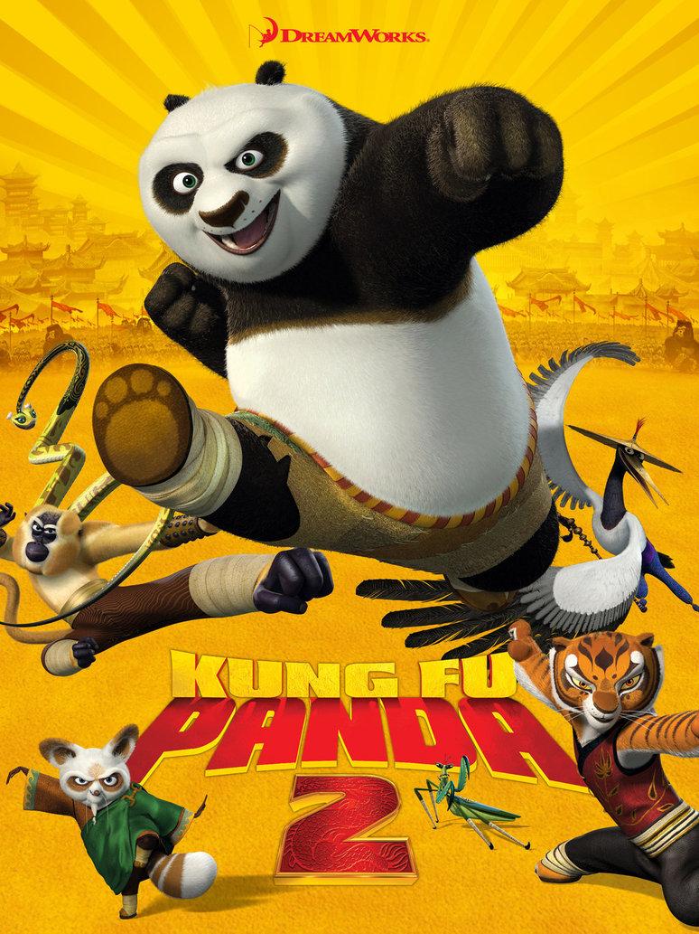 Kung Fu Panda 2 PC Game (Reviews) Download