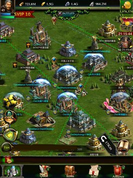 Clash of Kings – CoK Game