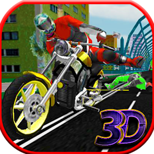 Crazy Bike attack Racing New Motorcycle racing Beta for Android