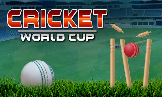 Cricket World Cup Fever Game for Android (Updated Version)