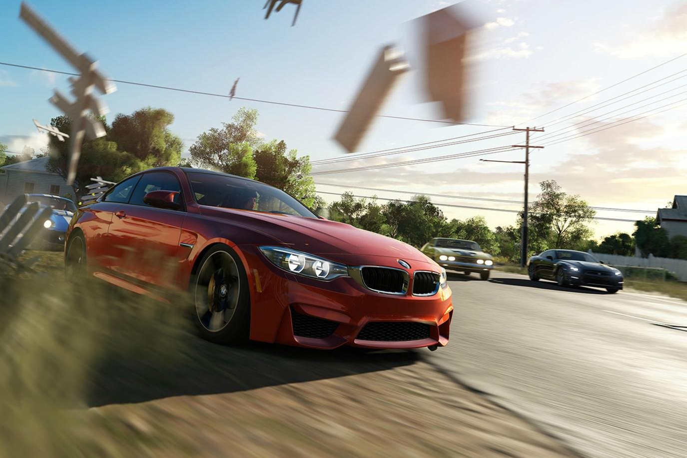 Need for Speed PayBack Game Download