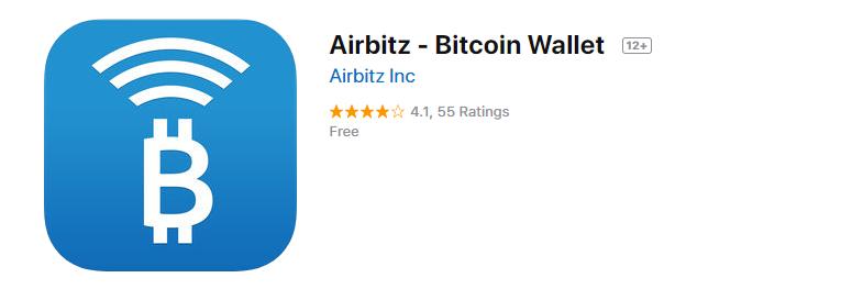 Airbitz Bitcoin Wallet