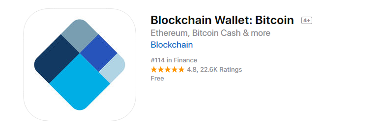 Blockchain Wallet Bitcoin
