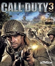 Call of Duty Games List