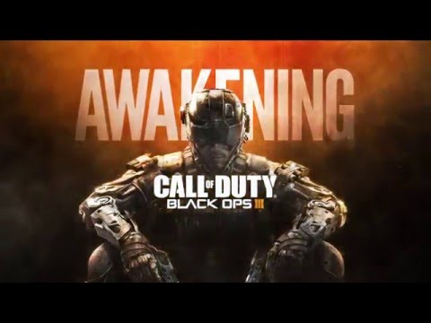 Call of Duty Black Ops III Awakening DLC