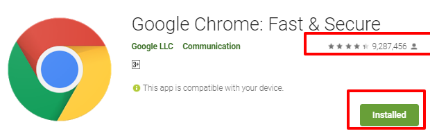 Google Chrome VS Google Chrome Beta?
