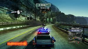 Burnout Paradise Game Download for PC
