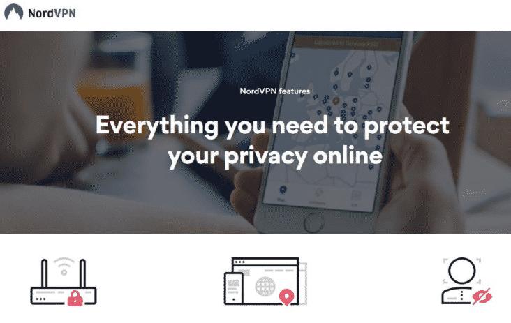 Iran VPNs Apps 2018