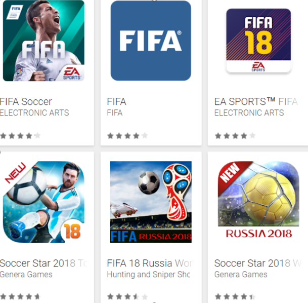 3 Best FIFA Soccer Games for Android [Wanna Play?]