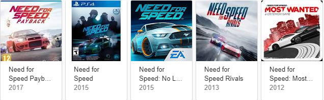 3 Best Need for Speed Games for PC Download [Wanna Play?]