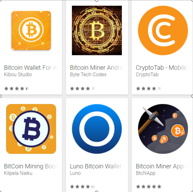 3 Best Bitcoin Wallet Android [Wanna Get?]
