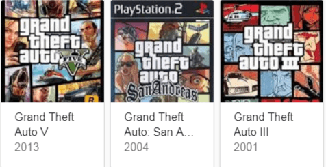 3 Best GTA Games Download for PC [Should be Read]