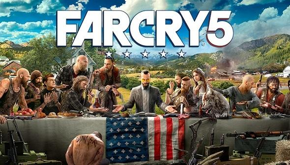 Far Cry 5 Game Download for PC (REVIEWS)