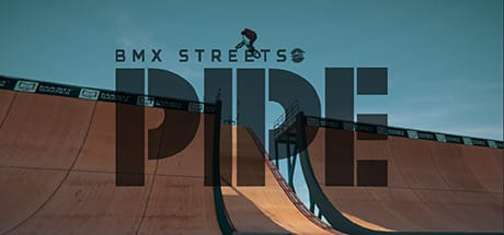 BMX Streets PIPE PC Game (Reviews) Free Download
