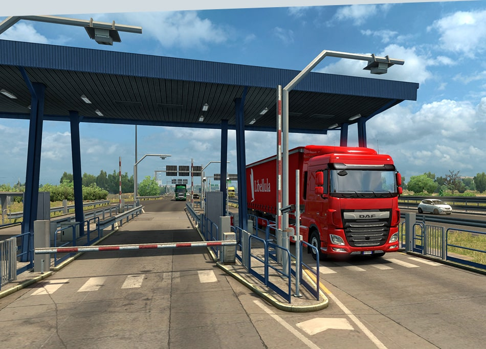 Euro Truck Simulator 2 Game Download