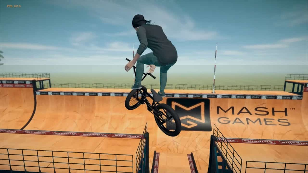 BMX Streets PIPE PC Game (Reviews) Free Download | Techstribe