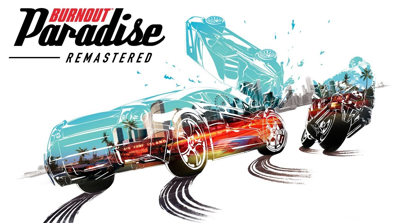 Burnout Paradise Game Download