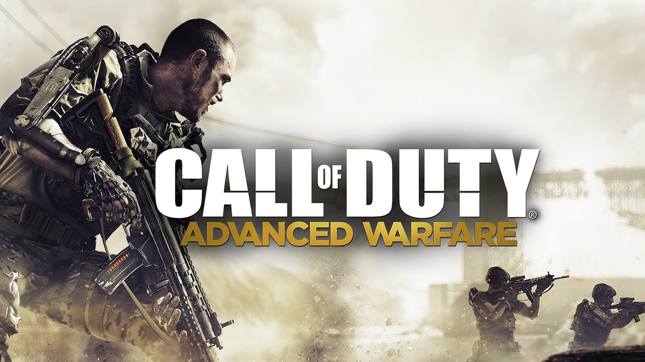 Call of Duty Advanced Warfare Game