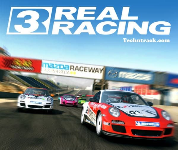 Real Racing 3 PC Game (REVIEWS) Free Download