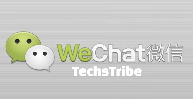 WeChat Social Media in China