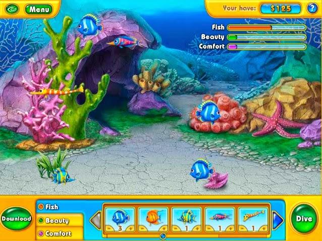 Fishdom Game Mod APK