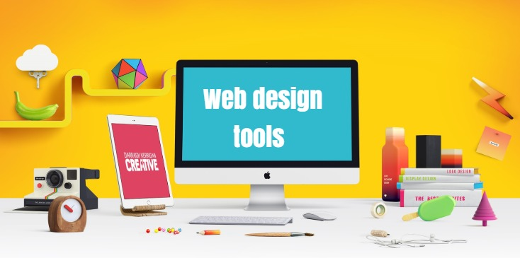 7 Brilliant & Amazing Web design tools 2018 With New Versions