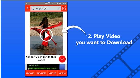 all video downloader free apk mod
