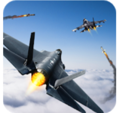 Air Thunder War Mod APK Latest Version for Android
