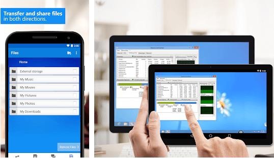 Remote Desktop vs Teamviewer