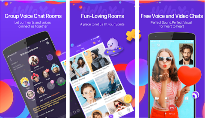 Download Hello Yo Mod APK Latest Version App for Android