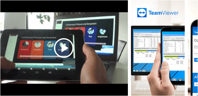 Best Remote Desktop Apps