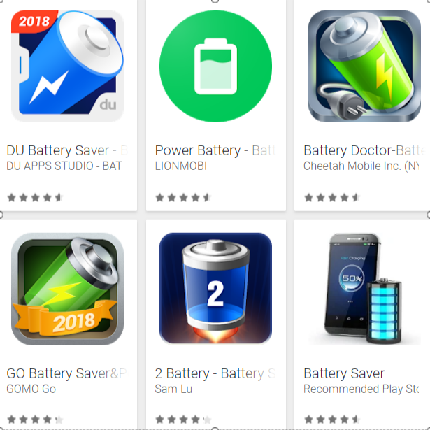 Top 10 Best Battery Saver Mod APK for Android
