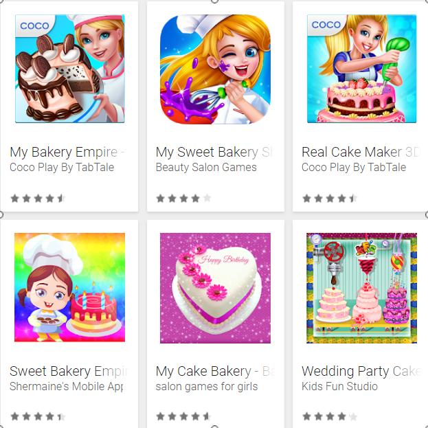 my bakery empire mod apk