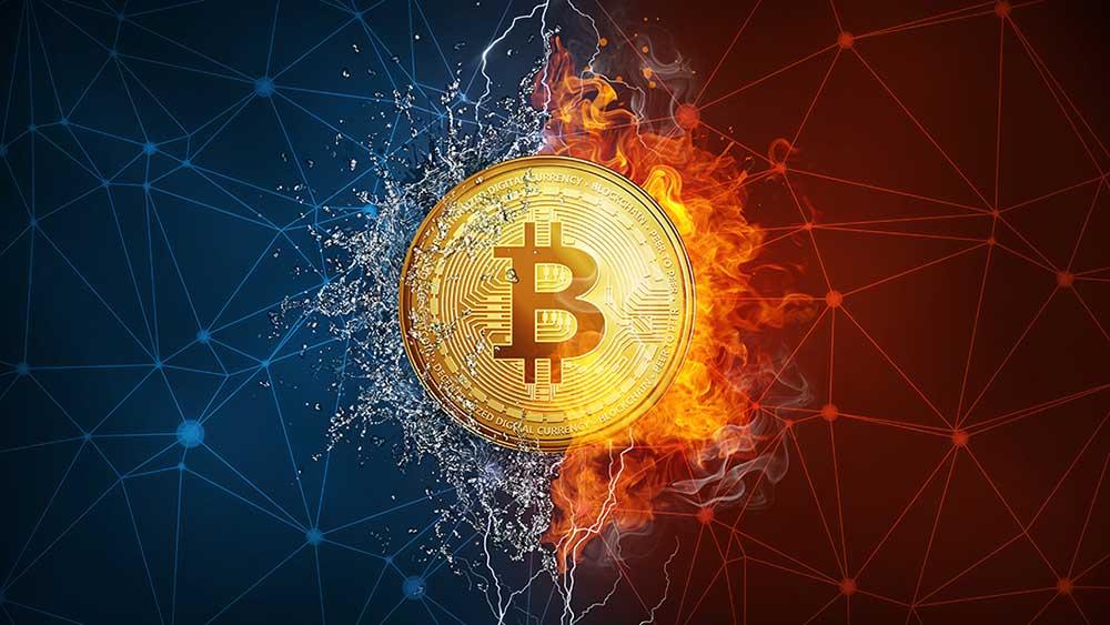 Bitcoin Halloween 2018 Expected