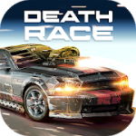 Death Race Killer Car Shooting Game
