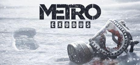 Metro Exodus Game Download