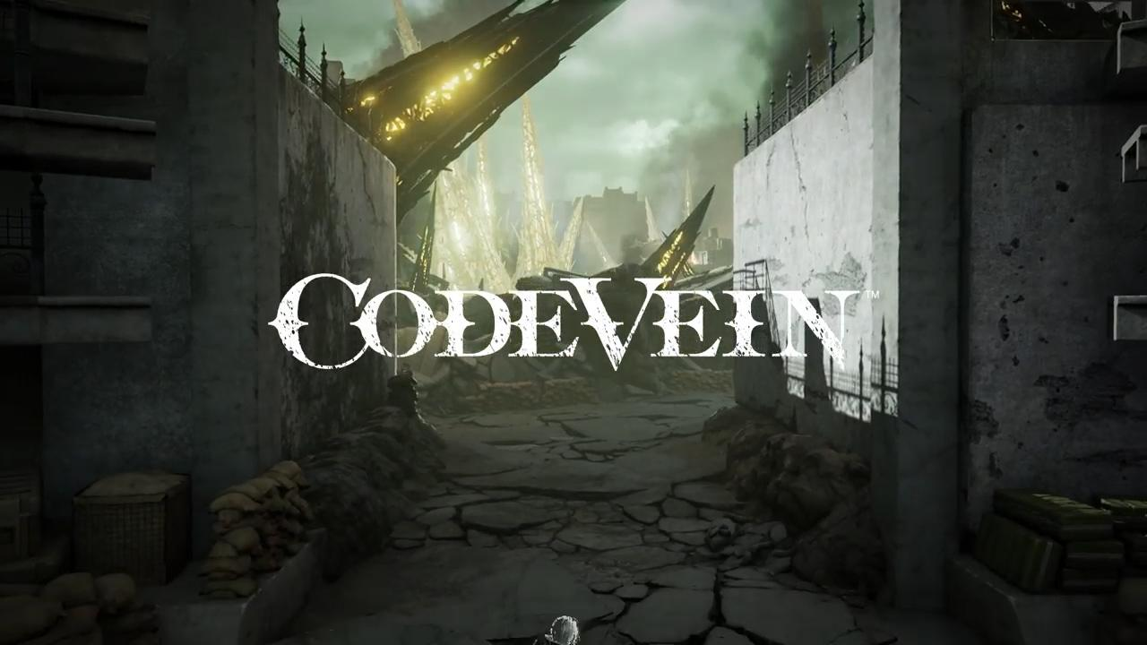 Code Vein Game Download