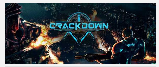 Crackdown 3 Download PC Game