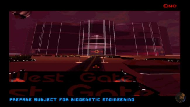 DOS game intros is a vintage delight