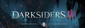 Darksiders III game download