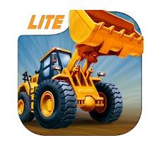 Construction Lite toddler mod apk