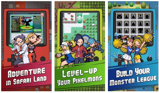 Micro Monster Park Mod APK