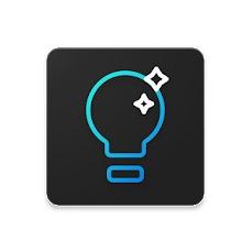 Neon Lit Icon mod apk