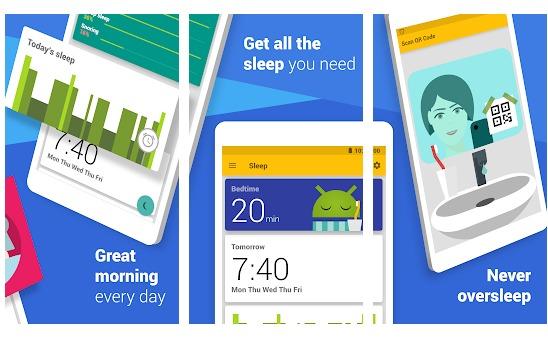 Sleep as Android Unlock Mod APK