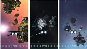 StarDust Endless Race Mod APK