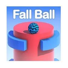 Fall Ball Mod Apk