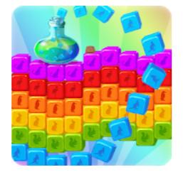 Toy Smash Cube Blast Mod Apk
