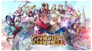 Knights Chronicle Mod Apk