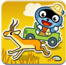 Pango Build Safari Mod APK